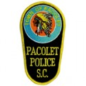 Pacolet Police Department, South Carolina