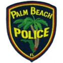 Palm Beach Police Department, Florida