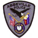 Abbeville Police Department, Louisiana