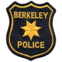 Berkeley Police Department, California