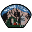 Palmer Police Department, Alaska