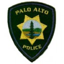Palo Alto Police Department, California