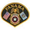 Panama Police Department, Oklahoma