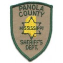 Panola County Sheriff's Department, Mississippi