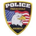 Paragould Police Department, Arkansas