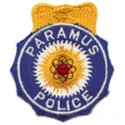 Paramus Police Department, New Jersey