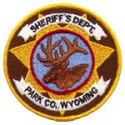 Park County Sheriff's Office, Wyoming