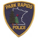 Park Rapids Police Department, Minnesota