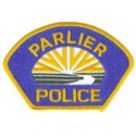 Parlier Police Department, California