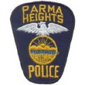 Parma Heights Police Department, Ohio