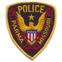 Parma Police Department, Missouri