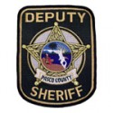 Pasco County Sheriff's Office, Florida