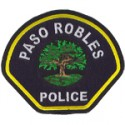 Paso Robles Police Department, California