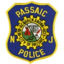 Passaic Police Department, New Jersey
