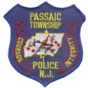 Passaic Township Police Department, New Jersey