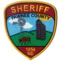 Pawnee County Sheriff's Office, Nebraska