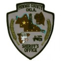 Pawnee County Sheriff's Office, Oklahoma