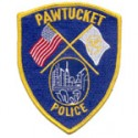 Pawtucket Police Department, Rhode Island