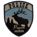 Payson Police Department, Arizona