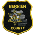 Berrien County Sheriff's Department, Michigan