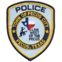 Pecos Police Department, Texas