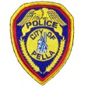 Pella Police Department, Iowa