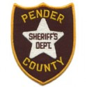 Pender County Sheriff's Office, North Carolina