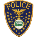 Penn Central Railroad Police Department, Railroad Police