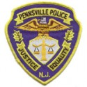 Pennsville Police Department, New Jersey