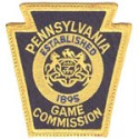 Pennsylvania Game Commission, Pennsylvania