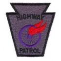 Pennsylvania State Highway Patrol, Pennsylvania