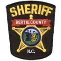 Bertie County Sheriff's Office, North Carolina