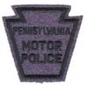 Pennsylvania Motor Police, Pennsylvania