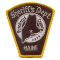 Penobscot County Sheriff's Department, Maine