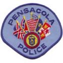 Pensacola Police Department, Florida