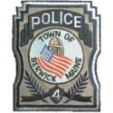 Berwick Police Department, Maine