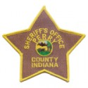 Perry County Sheriff's Department, Indiana