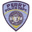 Perry Police Department, Georgia