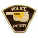 Perry Police Department, Oklahoma