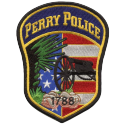 Perry Police Department, South Carolina