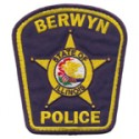Berwyn Police Department, Illinois