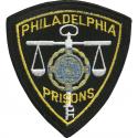 Philadelphia Prison System, Pennsylvania