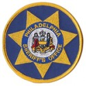 Philadelphia Sheriff's Office, Pennsylvania