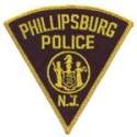 Phillipsburg Police Department, New Jersey