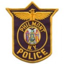 Philmont Police Department, New York