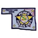 Picher Police Department, Oklahoma