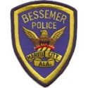 Bessemer Police Department, Alabama