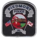 Piedmont Police Department, Alabama