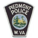Piedmont Police Department, West Virginia
