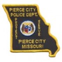 Pierce City Police Department, Missouri